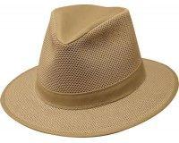 a3b038ecc70 Henschel Safari Packable Breezer Hat