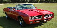 1969 Gto, Pontiac Gto, Muscle, Classic, Derby, Muscles, Classic Books