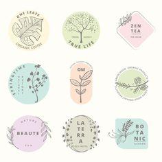 Logo Branding, Branding Design, Label Design, Corporate Branding, Brand Identity, Logos 3d, Tea Logo, Business Card Design, Business Logos
