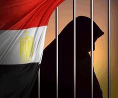 القضاء يقضي بالسجن عاماً للطالبة ندى أشرف التي تعرضت للاعتداء داخل مدرعة للشرطة