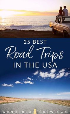 The 25 best road trips in the USA. There's probably nothing more American than packing up your car and hitting the open road with family or friends, some good snacks, and great tunes… and for good reason. With more than 3.7 million square miles to discov Us Road Trip, Road Trip With Kids, Family Road Trips, Road Trip Hacks, Family Travel, Family Vacations, Best Road Trips, Theme Harry Potter, Road Trip Destinations