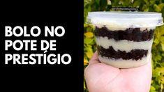 10 RECEITAS DE BOLOS NO POTE Chocolate Caramel Tart, Bridal Tiara, Chocolates, Mousse, Cake Recipes, Cheesecake, Cooking, Desserts, Delicious Recipes