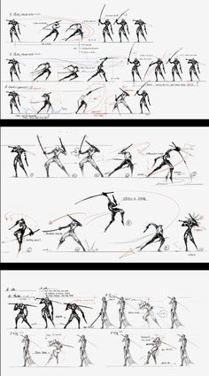 Super drawing poses reference fighting 42 Ideas Super drawing poses reference fighting 42 IdeasYou can find Gesture drawing and more on our . Animation Reference, Drawing Reference Poses, Anatomy Reference, Drawing Poses, Drawing Tips, Sword Reference, Drawing Hair, Hand Reference, Body Drawing