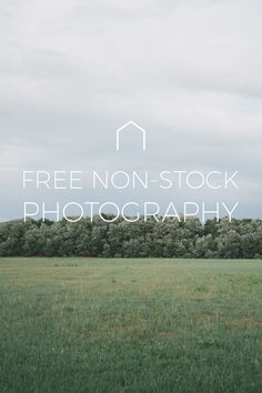 Forget all the websites with free stock photos. Here's an amazing resource with free NON-STOCK images for your blog and small business. Updated every day! Nothing but gorgeous photographs – one of the best resources around.