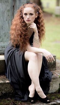 Hair natural ginger redhead girl for 2019 Beautiful Red Hair, Gorgeous Redhead, Red Hair Woman, I Love Redheads, Girls With Red Hair, Ginger Girls, Redhead Girl, Ginger Hair, Trendy Hairstyles