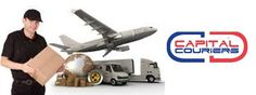 #Capital #Couriers are a leading #courier company in London with wide coverage...