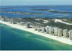 Perdido Key Florida http://gulfcoastarea.com/ropk/images/Perdido_Key_Florida_Beach_Vacation_Condos.JPG