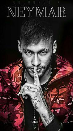 Vou me lembrar Neymar, Abaixar a cabeça somente pra orar, olhar pra cima e BRILHAR, mandar quem precisa calar a boca, Que Deus abençoe e nos proteja....