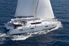 Coste Design: Yacht Catamaran Multi hull designer