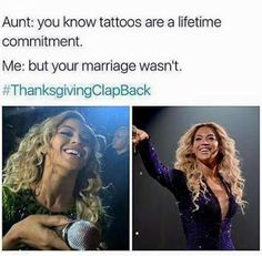 Get Her Rite 6ae. #Beyoncé