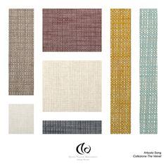 Anche i nostri tessuti si uniscono in un dolce tripudio di colori in onore del #Carnevale che sta per arrivare!  Varianti del tessuto #Song, Collezione #TheVelvet.  #tessuti #interiordesign #tendaggi #textile #textiles #fabric #homedecor #homedesign #hometextile #decoration Visita il nostro sito www.ctasrl.com e scarica le nostre brochure su: http://bit.ly/1nhrLQM