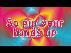 Put Your Hands Up | Shout Praises Kids #Easter #kidmin #worshiphousekids http://www.worshiphousekids.com/worship-tracks/42723/Put-Your-Hands-Up