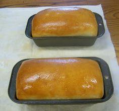 Inspiring Creations: Homemade Bread