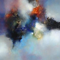 © Artist: Eelco  Maan, Oracle 100cm x 100cm see at SilleKunst.nl