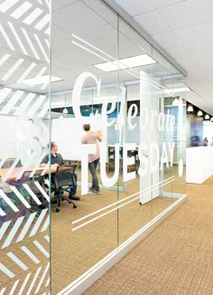 #CCWS Love This #Workspace #Interiors #Office #Design #Fitout #London