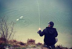 Guide de Pêche Fishing Aventure | PRESTATIONS