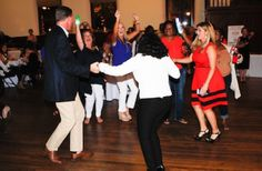 Opening Reception | Mississippi Tourism Association