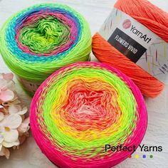 Crochet Yarn, Knitting Yarn, Ombre Yarn, Yarn Store, Needles Sizes, Wool Yarn, Free Gifts, Shawl, My Etsy Shop