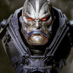 I was a bit disappointed with the portrayal of Apocalypse in the movie but, he is a bad ass villain in the comics!