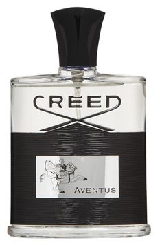 The Endorsement: 10 Warm-Weather Colognes-Aventus ($330) by Creed,