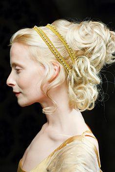 Color Magic #Yellow | #rennaissance #hair