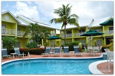 Superior Bay Gardens Hotel U0026 Bay Gardens Inn: Affordable Paradise Idea