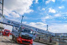 #fia #etrc #tgp #tgp2014 #truckracing #actros #dieselpower #truckgrandprix #nurburgring #mercedesbenz #motorsport #boxengasse #racetruck