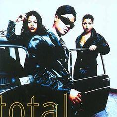Total | 14 Forgotten '90s R&B Girl Groups