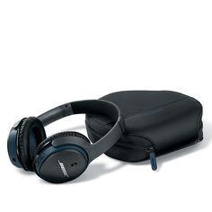 Bose® SoundLink® Around-Ear Bluetooth Headphones II - Black