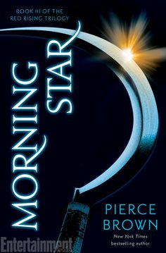 If there's a void in your life that can only be filled by a sci-fi adventure book reminiscent of Star Wars, Ender's Game, and a dozen space operas in between, fill it with Pierce Brown's endlessly exciting Red Rising trilogy.