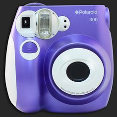 Polaroid Instant Camera - PIC-300 - For my oldest daughter