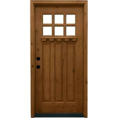 residential front doors craftsman. Lowes Craftsman Front Doors Residential