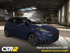 Street Outlaws, Ford Fiesta St, Car, Vehicles, Check, Fiestas, Automobile, Autos, Cars