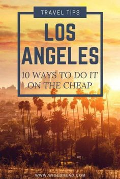 Looking for things to do in los angeles, california, on a budget? Budget Travel, Travel Tips, Travel Advice, Travel Guides, Travel Articles, Travel Photos, Olvera Street, Visit Usa, Romantic Picnics