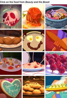 Most People Can't Identify Of These Disney Foods – Can You? 21 Quizzes For Anyone Who Thinks They Know A Lot About Disney Movies Disney Dishes, Disney Desserts, Disney Inspired Food, Disney Food, Walt Disney, Dinner Themes, Dessert For Dinner, Disney Test, Quizzes Food