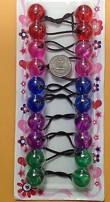 Twin Bead Ponytail Holders Related Keywords   Suggestions - Twin ... 115c204308a
