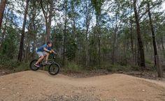 Lomandra Day Use Mountain Bike Park Brisbane | Moreton Bay