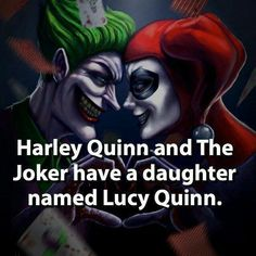 That joker does not know about