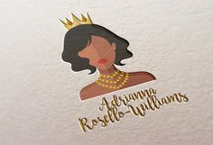 The queen has arrived. We're loving this logo design.  Who needs some new jewelry.  #hairstylist #needalogo #logo #logodesigns #logodesigner #customlogo #customlogodesign #brand #identity #branding #brandidentity #businesslogo #professionallogo #gay #businesscard  #businesscards #design #marketing #graphicdesign #graphicsdesign #graphicdesigner #companylogo  #brownsparrownest