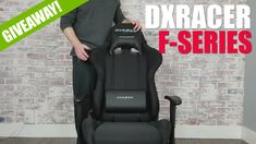 DXRacer Giveaway With PCGameHaven.com