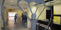 "Fran Larrañaga en elPARACAIDISTA, un ""concept store"" muy diferente"