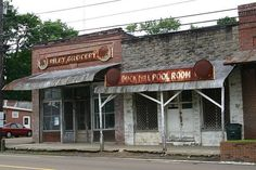 """Duck Hill MS 
