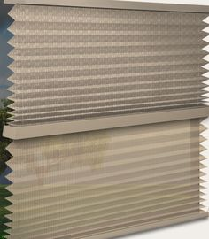 Pleated Day Night Shade Pleated Shades Window Treatments Rv Furniture