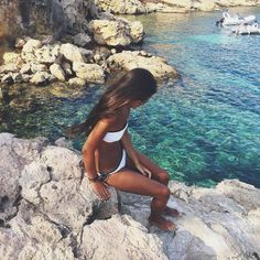 THE Big collection of photos of beautiful girls on the beach, in the car, in the countryside. Summer Feeling, Summer Sun, Summer Of Love, Summer Vibes, Summer Pictures, Beach Pictures, Good Vibe, Summertime Sadness, Summer Goals