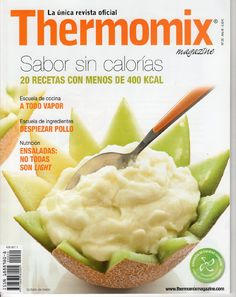 ISSUU - Revista thermomix nº20 sabor sin calorías by argent