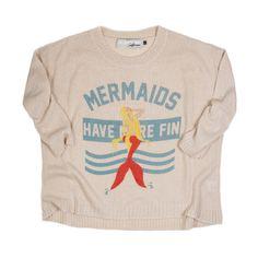 Amazing sweater!