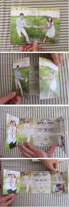 ♥♥ 14 convites de casamento perfeitos ! @allinnem
