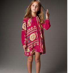 panja button front dress - antik batik