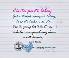 New quotes indonesia cinta suami Ideas Couple Quotes, New Quotes, Quotes For Him, Family Quotes, Happy Quotes, Love Quotes, Inspirational Quotes, Meant To Be Quotes, Change Quotes