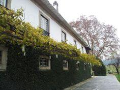 Quinta da Pacheca Wine House Douro